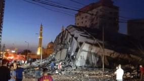 الخارجية الأمريكية: يجب حل مشكلة قطاع غزة وإعادة إعماره بعد العملية العسكرية الأخيرة