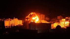 36 نائباً بالكونغرس يدعون لوقف فوري لإطلاق النار بين إسرائيل و قطاع غزة