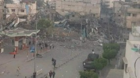 ارتفاع عدد الشهداء إلـى 126 بينهـم 31 طفلًا و20 سيدة و 900 إصابة في غزة والعدوان مستمر