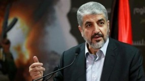 مشعل: حماس كانت وما زالت تنتمي فكرياً لمدرسة الإخوان المسلمين..لكننا حركة فلسطينية مستقلة