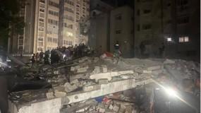 استشهاد مواطنة متأثرة بإصابتها بمجزرة شارع الوحدة
