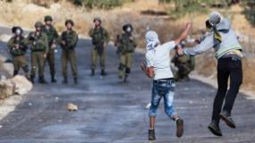 استشهاد أربعة مواطنين وعشرات الإصابات خلال مواجهات مع الاحتلال في الضفة