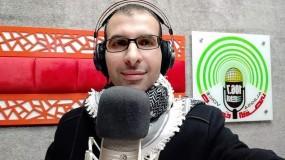 استشهاد الصحفي يوسف أبو حسين إثر استهداف منزله