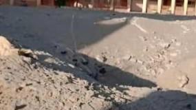 تضرر 46 مدرسة حكومية نتيجة العدوان الإسرائيلي المتواصل على القطاع