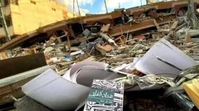 بورغسدورف: لا نضع شروطًا لإعادة إعمار غزة ولكن نطالب بتوحيد القيادة الفلسطينية