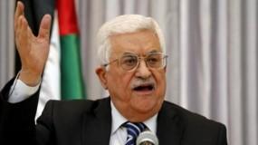 الرئيس عباس: لن نسمح بطرد السكان الفلسطينيين من منازلهم وموقفنا ثابت بدعم مدينة القدس