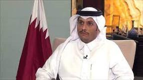 وزير الخارجية القطري: وقف إطلاق النار بغزة مؤقت وقد يتجدد إذا تكررت الاستفزازات الإسرائيلية