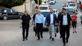 المنظومة الأمنية والعسكرية للاحتلال الإسرائيلي بدأت بإعادة تحليل شخصية السنوار..