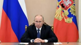 بوتين يستبعد تحقيق السلام في المنطفة دون حل للصراع الفلسطيني-الإسرائيلي