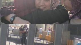 استشهاد فتاة برصاص قوات الاحتلال الإسرائيلي عند حاجز قلنديا العسكري