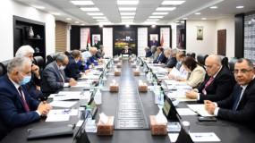 قرارات مجلس الوزراء خلال جلسته اليوم