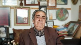 الثقافة تنعى الكاتب والمناضل محمد نفاع