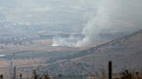 إطلاق صاروخين من لبنان تجاه الجليل الأعلى وجيش الاحتلال يرد بقصف مدفعي