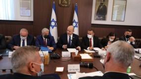 أنباء عن استجابة حكومة الاحتلال لطلب امريكي بتعليق أعمال البناء بالمستوطنات
