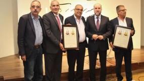 الثقافة ومتحف درويش يكرمان الشاعر الراحل هارون هاشم رشيد