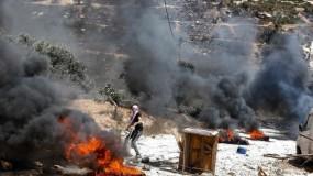 شهيد وإصابات برصاص قوات الاحتلال خلال مواجهات في مدن الضفة