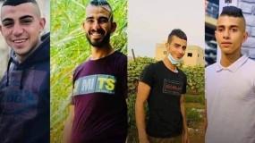 أربعة شهداء برصاص قوات الاحتلال في جنين..وإضراب شامل في المدينة