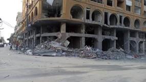 """""""الأشغال"""" بغزة تصدر قرارها النهائي بشأن برج الجوهرة وسط مدينة غزة"""