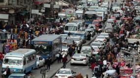 عدد سكان القاهرة يعادل 4 دول أوروبية