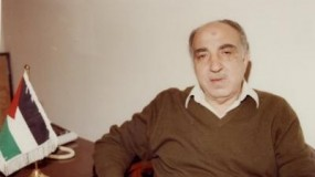 """الرئيس عباس ينعى """"أم إياد"""" زوجة الشهيد صلاح خلف"""