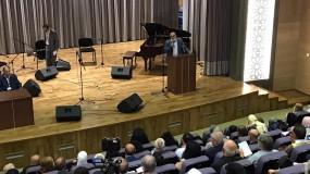 أبو سيف يفتتح مهرجان القدس للشعر في بيت لحم