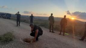 خشية وجود أنفاق أخرى.. مصلحة سجون الاحتلال تنفذ إجراءات جديدة بالسجون