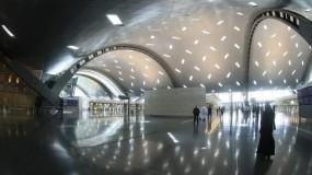 حمد ودبي ضمن أفضل 10 مطارات بالعالم وإسطنبول يحل ثانيا
