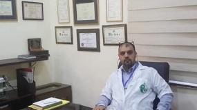 قوات الاحتلال تعدم د. الجولاني بذريعة تنفيذه عملية طعن بالقدس