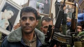 """""""فتح"""": اعتقال القائد الزبيدي ورفاقه الثلاثة لن يضعف من عزيمة الأسرى وشعبنا"""