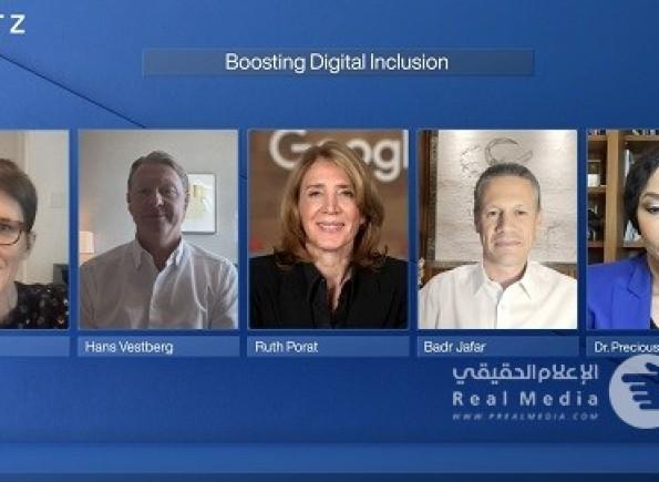 منطقة الخليج تستثمر أكثر من 70 مليار دولار أمريكي في البنية التحتية  الرقمية بحلول عام 2024