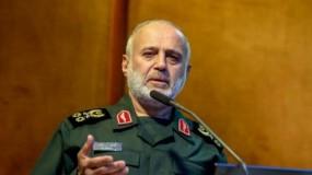 قائد بالحرس الثوري: إيران لديها 6 جيوش بالخارج منها حزب الله وحماس والجهاد