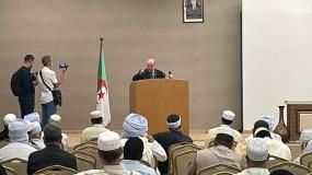 الهباش: الدعم العربي والإسلامي لفلسطين وقدسها وأقصاها المبارك واجب ديني وضرورة سياسية