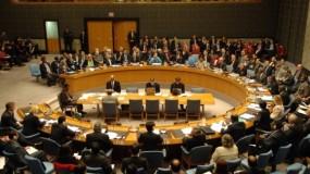 دول الاتحاد الأوروبي بمجلس الأمن: نشعر بالقلق إزاء التوسع الاستيطاني وعمليات الهدم