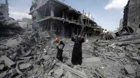 الأشغال بغزة: صرف دفعة مالية لـ 120 وحدة سكنية آيلة للسقوط بتمويل قطري