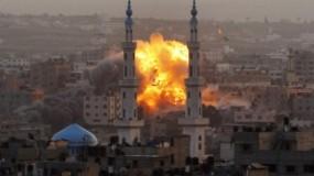 كوخافي: الجيش يستعد لاحتمال شن عملية عسكرية أخرى بغزة