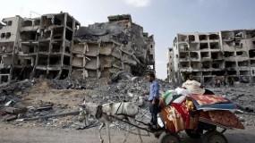 (أوتشا): 346.000 فلسطيني انتقلوا من الحاجة المتوسطة إلى الحاجة الماسّة للمساعدات