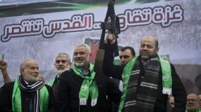 أبو مرزوق: التسوية السياسية لم يعد لها مكان في الصراع الفلسطيني الإسرائيلي
