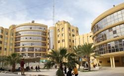 رئيس جامعة الأزهر بغزة: توصلنا لاتفاق مع الشرطة لمنع تكرار ما حدث