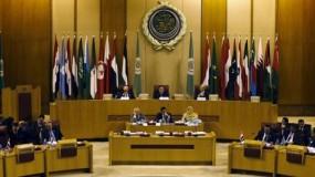 """الجامعة العربية: """"حل الدولتين"""" هو الخيار الوحيد لحل القضية الفلسطينية"""