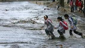 غزة: الأونروا تعلن تعليق الدراسة يومي الأربعاء والخميس