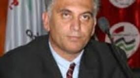 الصالحي: إطلاق الحوار الوطني الشامل يجب أن يكون بين كل المكونات الفلسطينية