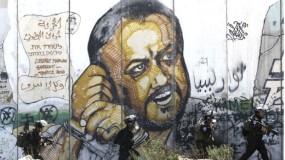 الاحتلال الإسرائيلي توافق على طلب حسين الشيخ بلقاء الأسير مروان البرغوثي