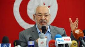 انتخاب رئيس حركة النهضة الإسلاموية الغنوشي رئيسا للبرلمان التونسي