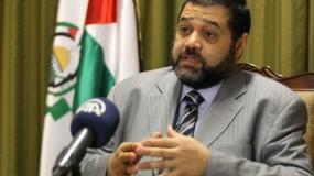 قيادي بحماس: وقف إطلاق النار من جانب واحد اعلان هزيمة.. وسنعيد إعمار غزة