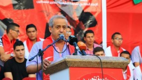 في ذكرى أبو علي مصطفى.. مزهر: كان صاحب رؤية سياسية عميقة ومبتكرة لآليات العمل
