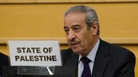 خالد: الإدارة الأميركية تحاول استخدام الرباعية الدولية غطاء لمخططات التطبيع مع اسرائيل