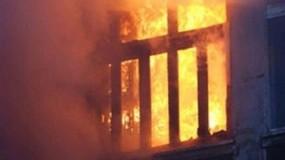السعودية: وفاة ثمانية فلسطينيين بينهم سيدة وأبناءها الخمسة بحريق في مدينة جدة