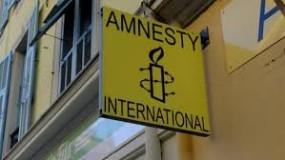 """منظمة العفو الدولية تدعو إسرائيل إلى توفير لقاح """"كورونا"""" للفلسطينيين"""