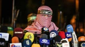 أبو عبيدة: قرار قصف تل أبيب وديمونة والقدس أسهل علينا من شربة الماء