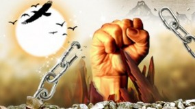 دفعات جديدة من الأسرى الفلسطينيين تشرع بالإضراب عن الطعام